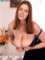Milfs with enormous buds get screwed and filled...